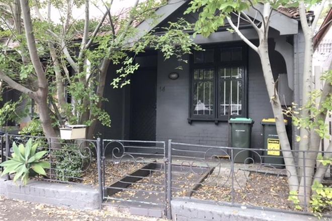 Picture of 14 Wellington  Street, WATERLOO NSW 2017