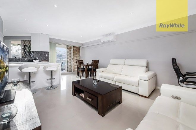 Picture of 14/65-69 Meehan Street, GRANVILLE NSW 2142