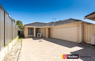 Picture of 41A Hackbridge Way, Bayswater WA 6053