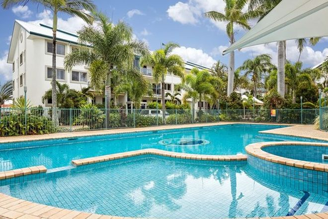Picture of 25/10-14 Esperance Court, RABY BAY QLD 4163