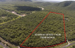 Picture of Lot 43 Bootmaker Drive, Round Hill QLD 4677