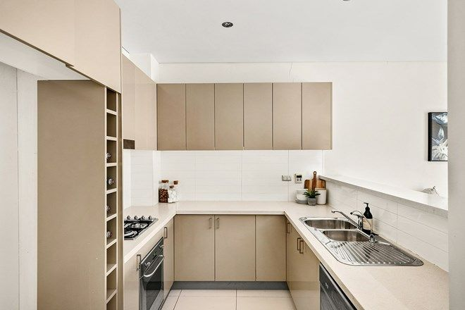 Picture of 35/22-26 Mercer Street, CASTLE HILL NSW 2154