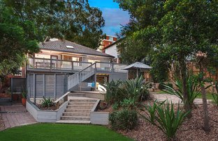 Picture of 4 Gatacre Avenue, Lane Cove NSW 2066
