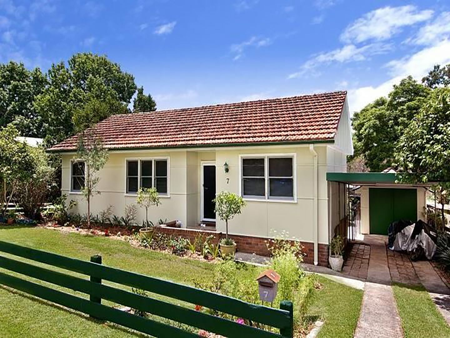 7 Lionel Avenue, North Ryde NSW 2113, Image 0