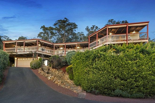 Picture of 7 Ajax Court, LILYDALE VIC 3140