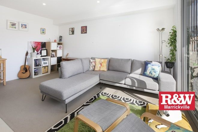 Picture of A306/359 Illawarra Road (Entry via Byrnes Street), MARRICKVILLE NSW 2204
