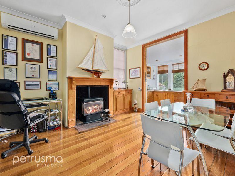 0/5 Carr Street, North Hobart TAS 7000, Image 0