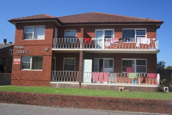 Picture of 1/38 Rossmore Avenue, PUNCHBOWL NSW 2196