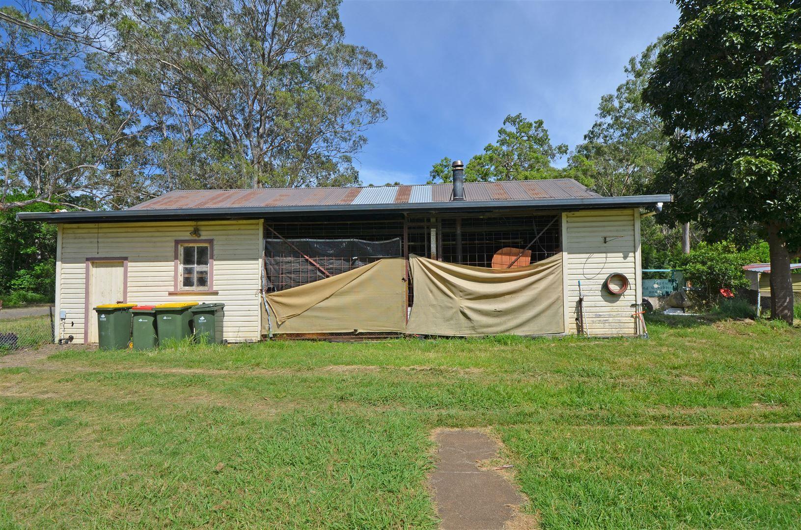 Lot1/DP758383 - 36 Main Street, Ellenborough NSW 2446, Image 2