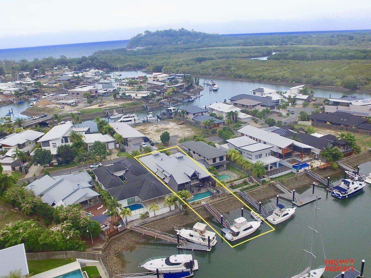 19 Brindabella Quay, Trinity Park QLD 4879, Image 2