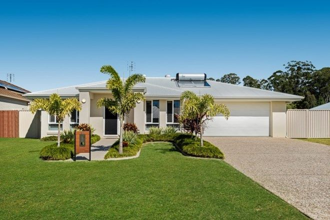 Picture of 21 Maidenhair Drive, BEERWAH QLD 4519