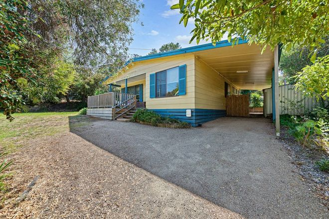 Picture of 108 Brights Drive, RYE VIC 3941