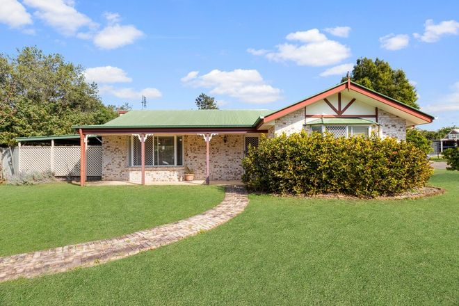 Picture of 12 Colonial Way, WOOMBYE QLD 4559