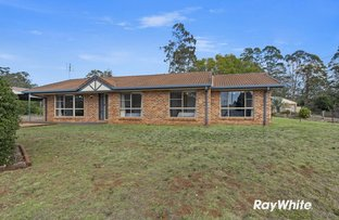 Picture of 16 Blue Gum Drive, Highfields QLD 4352