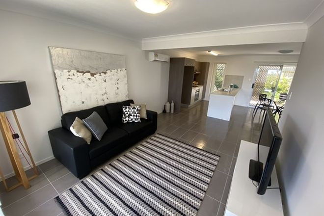 Picture of A/10 SOVEREIGN PLACE, ALGESTER QLD 4115