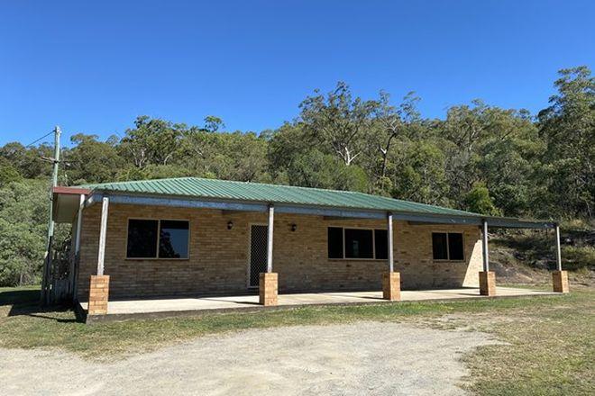 Picture of 132 Sorensens Road, KUTTABUL QLD 4741
