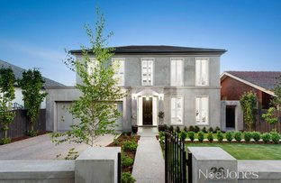 Picture of 26 Hartwell Hill Road, Camberwell VIC 3124