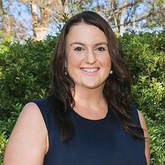 Danielle Pokorny, Sales representative