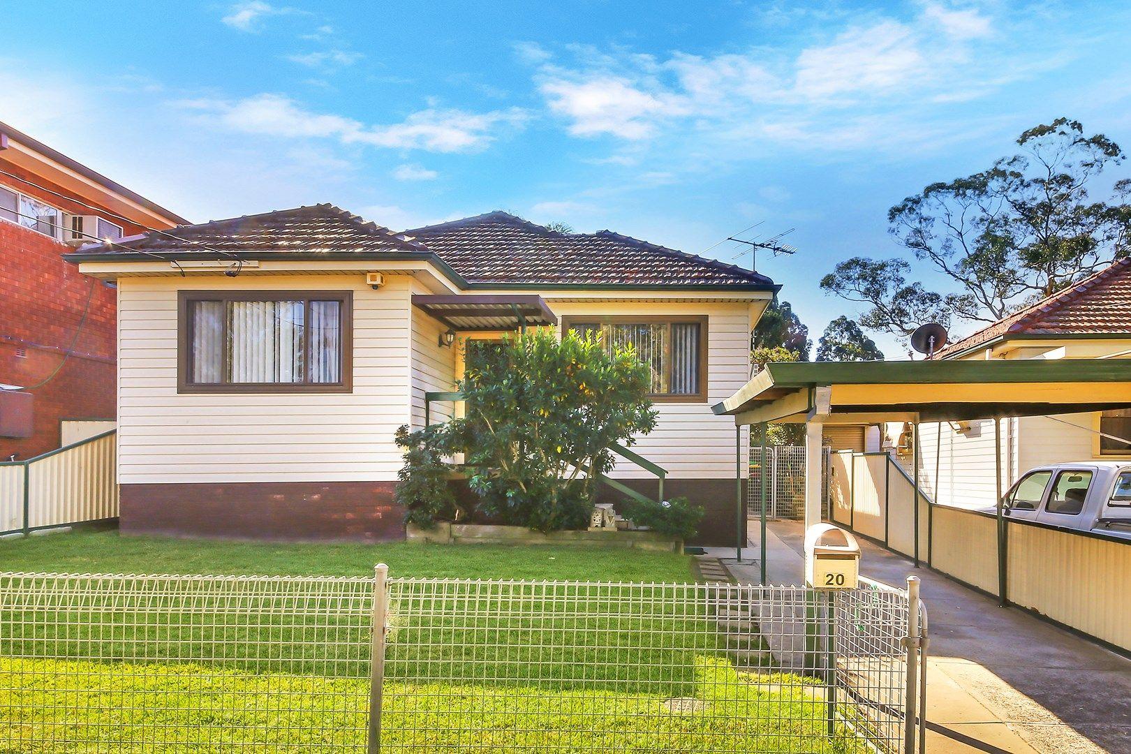 20 Henty Street, Yagoona NSW 2199, Image 0