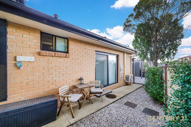 Picture of 14A Berry Street, PRAIRIEWOOD NSW 2176