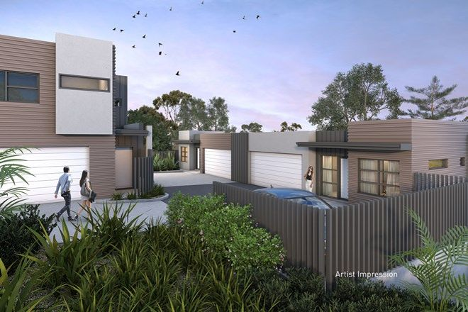 Picture of 1-6/74 Robsons Road, KEIRAVILLE NSW 2500