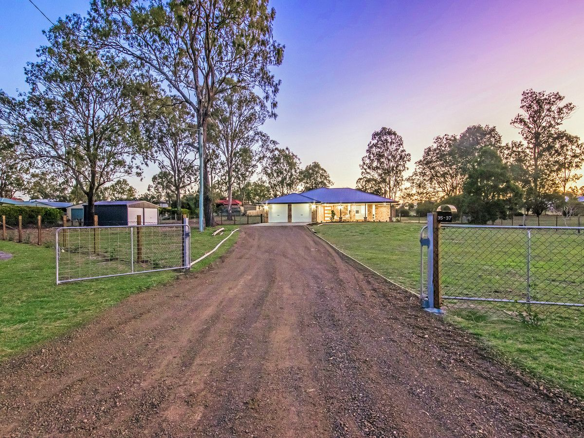 35 - 37 Clarefield Court, Thagoona QLD 4306, Image 2