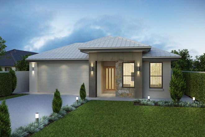 Picture of Lot 26 Blythedale Place, Berkely Green, DOOLANDELLA QLD 4077