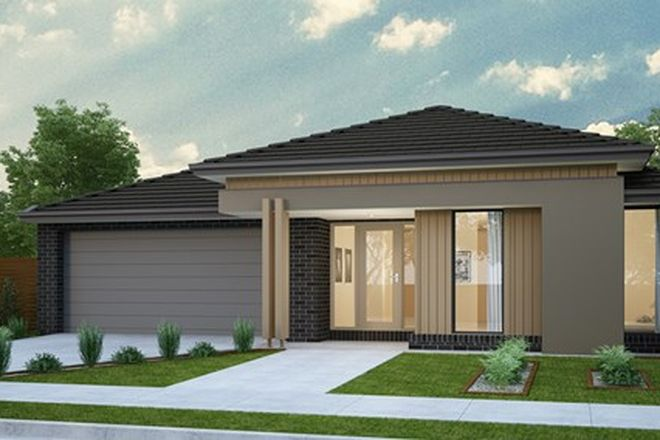 Picture of 323 Hebert Grove, CRANBOURNE VIC 3977