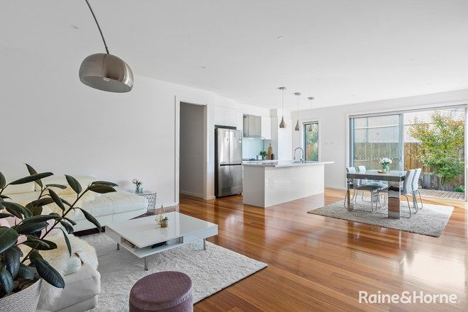 Picture of 4/38 Blenheim Road, NEWPORT VIC 3015