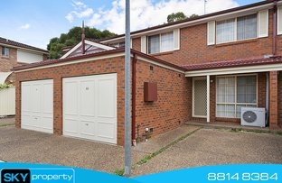 93/130 Reservoir Road, Blacktown NSW 2148