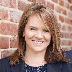Fiona Telfer, Sales representative