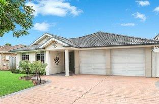 Picture of 40 Darlington Street, Stanhope Gardens NSW 2768