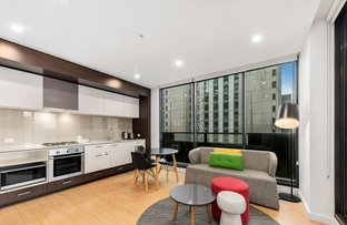 Picture of 1607/57-61 City Road, Southbank VIC 3006