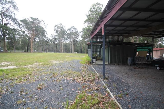 109 Jerberra Road, Tomerong NSW 2540, Image 2