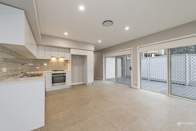 Picture of 2/3B Leonay Parade, LEONAY NSW 2750