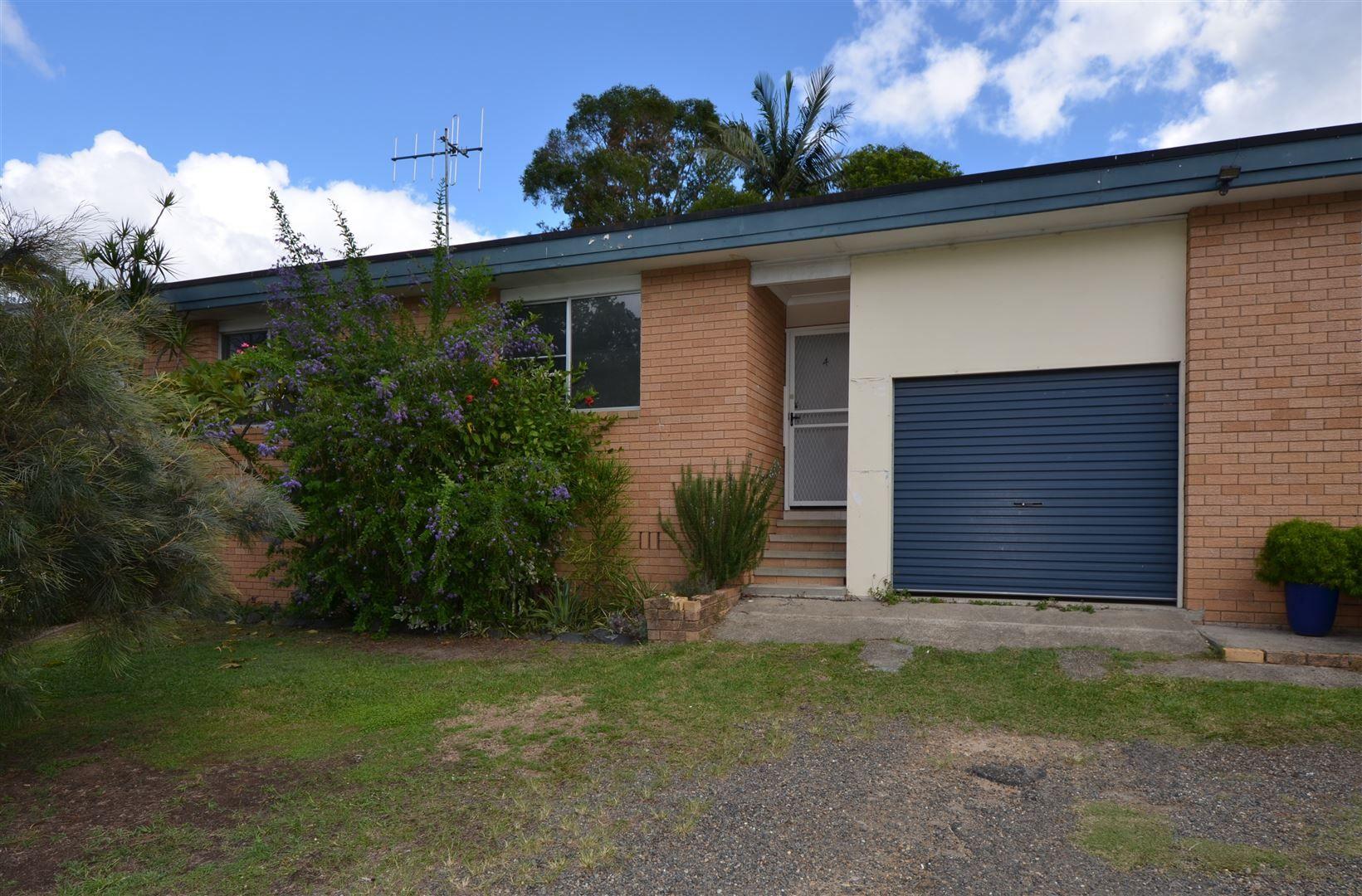 4/2 King Street, Wauchope NSW 2446, Image 0