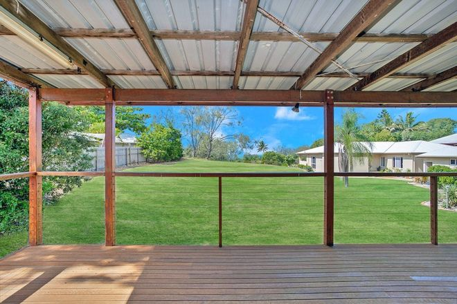Picture of 110 Shoal Point Road, BUCASIA QLD 4750