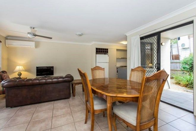 Picture of 28/26 Rosetta Street, FORTITUDE VALLEY QLD 4006