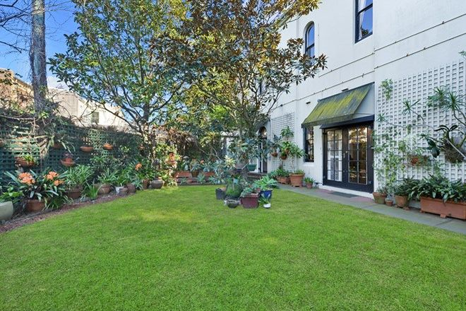 Picture of 1/2 Nelson Street, WOOLLAHRA NSW 2025