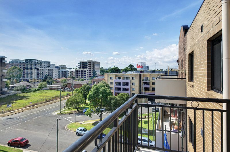29/25-27 Castlereagh Street, Liverpool NSW 2170, Image 1