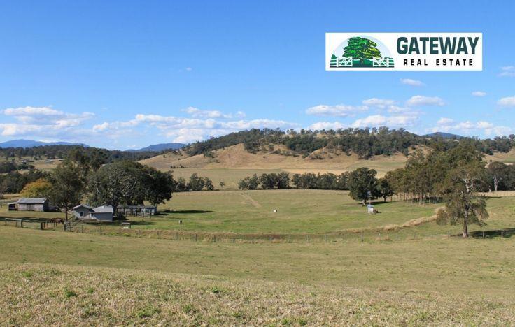197 Ettrick Road - Horse station Creek, Kyogle NSW 2474, Image 0