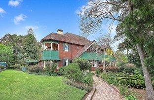 Picture of 46 Fiddens Wharf Road, Killara NSW 2071