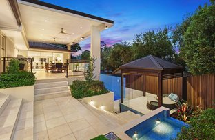 Picture of 16 Castile Street, Indooroopilly QLD 4068