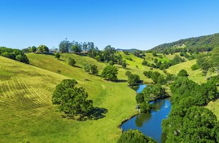 Picture of 578 Beenham Valley, Beenaam Valley QLD 4570