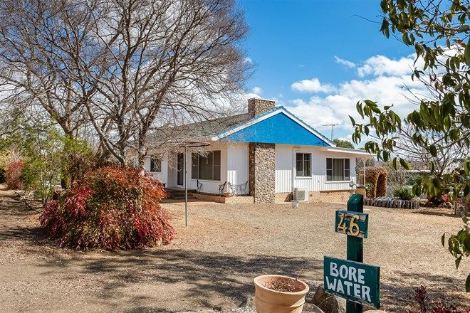 Picture of 46 Alice Street, BARRABA NSW 2347