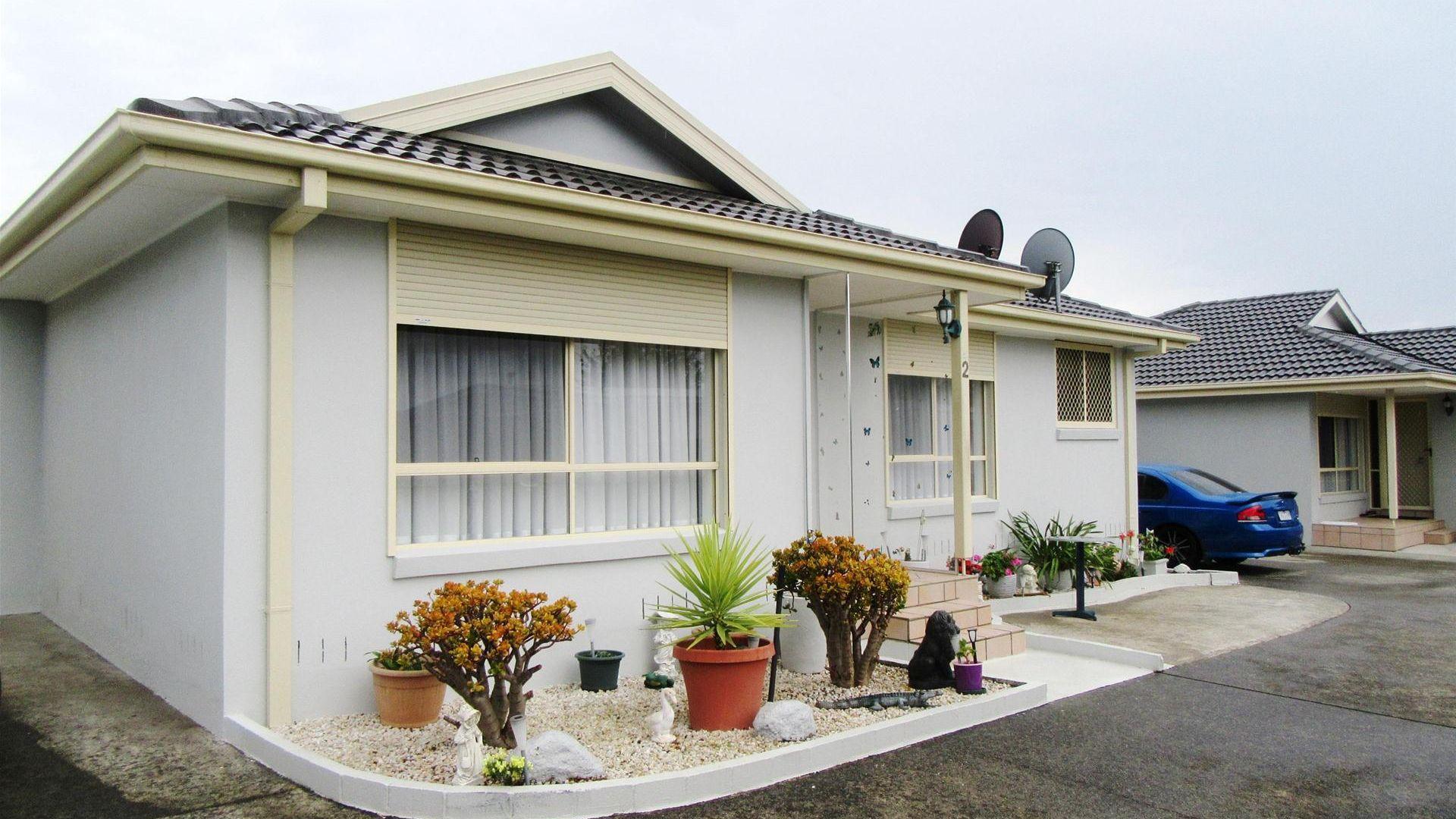 2/24 Ross Street, Dandenong VIC 3175, Image 1