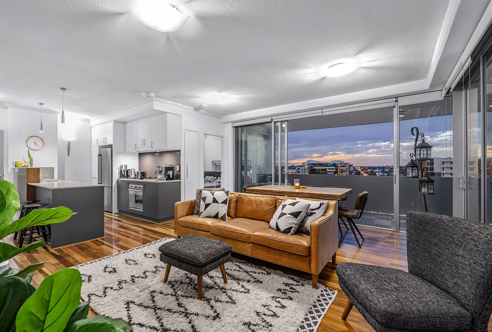 866/43 Hercules Street, Hamilton QLD 4007, Image 1