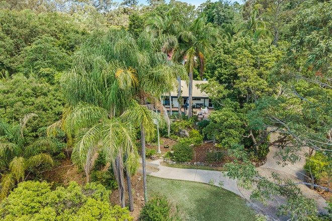 Picture of 17 - 19 Merval Court, BUDERIM QLD 4556