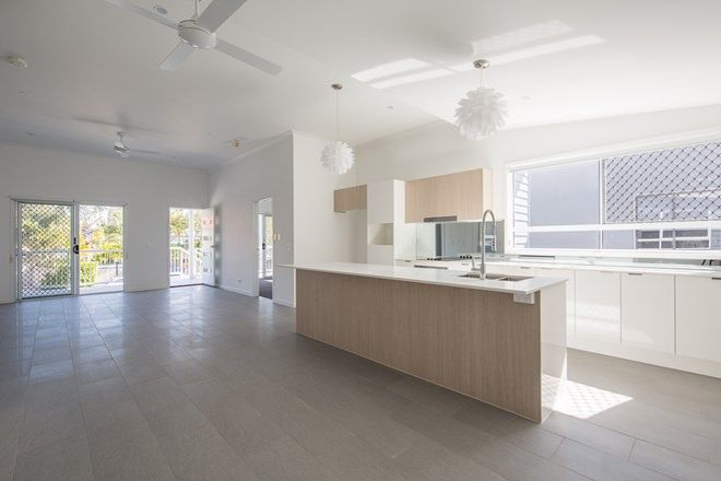 Picture of 5/44 Jackson Street, HAMILTON QLD 4007