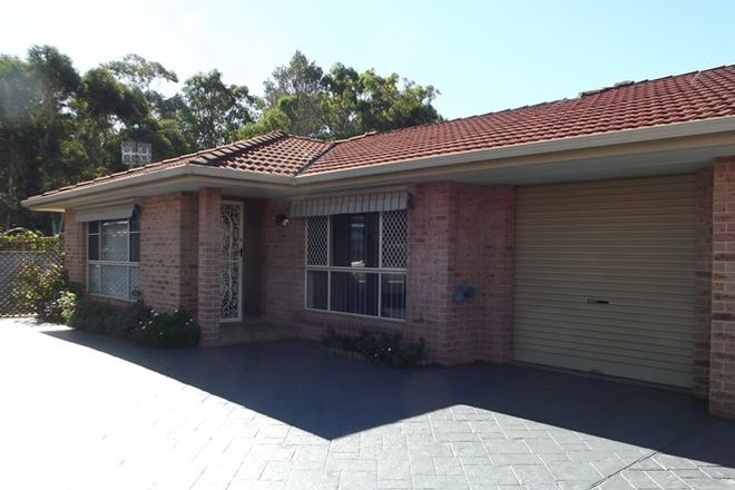 Picture of Villa 2/95-97 Hind Avenue, FORSTER NSW 2428
